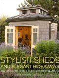 Stylish Sheds Book