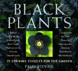 Black plants book