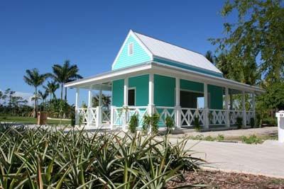 Caribbean Garden400