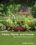 Parks Plants & People