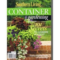 South living container book