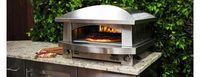K gourmet pizza oven