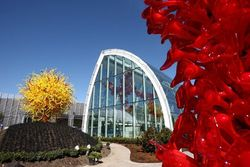 Chihuly glass house John Lok for web