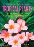 Tropicals Book