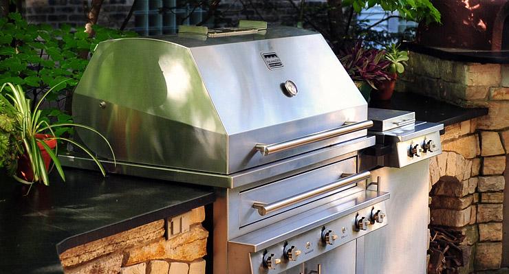 Gas_and_charcoal_grill Kalamazoo
