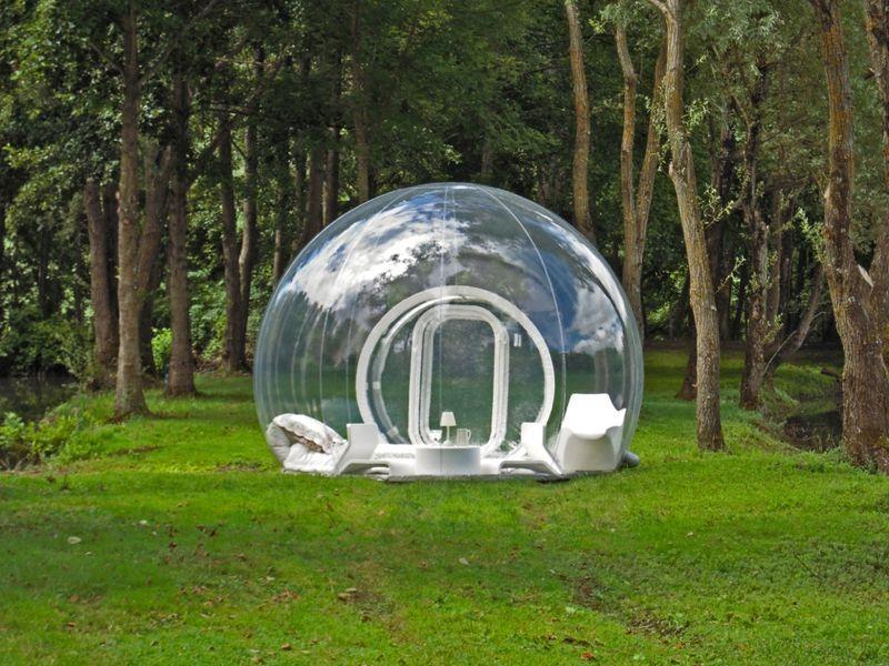 Casa bubble 1