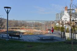 Muscota marsh park