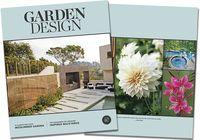 Garden Design Cover