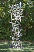 Gravity_main Terra Sculpture