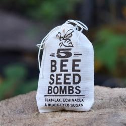 NYBG Bee Seeds