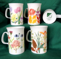 Floral-china-mugs-4-seasons AHS