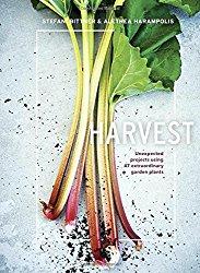 Harvest book