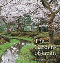 Gardens of Japan Book
