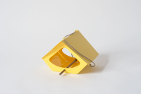 BEEKMAN+Bird+Feeder +Yellow+_+Modern+Outdoor+Living+_+@shiftmakes+_+Browse+at+www.shiftmakes.com_beekman