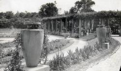 Jensen Garden Chicago Parks