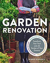 Garden Renovation Book