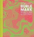 Burle Marx Book