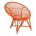 D. Francis Marrakesh Lounge Chair