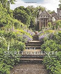 Secret Gardeners Book