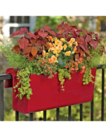 Gardeners supply planter