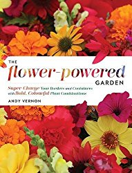 Flower Powered Garden Book