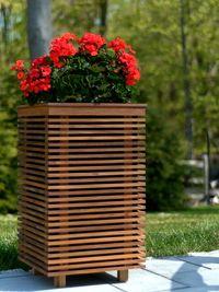 Piermont03 garden speaker