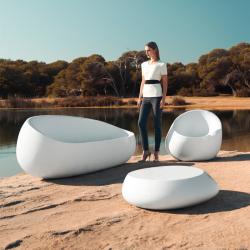 Stone sofas vandem