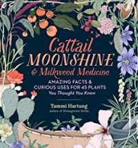 Cattail Moonshine book