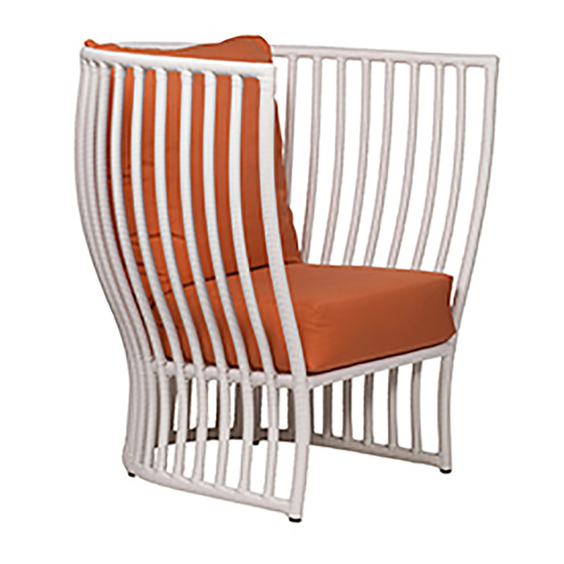 D. Francis Napa Lounge Chair