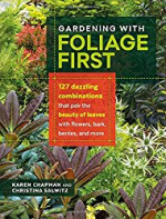 Foliage First Book