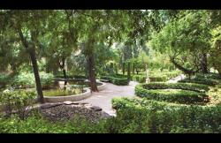 Monforte Gardens Spain