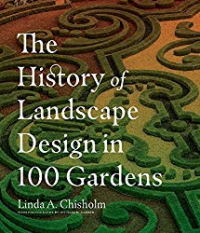 18 1111 Books HIst. Landcape Design - 100 Gdns