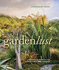 Gardenlust Book