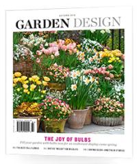 18 Garden Design autumn