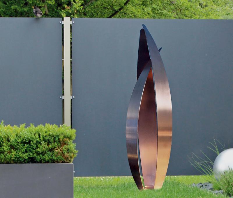 18 10 Terra Sculpture FLIGHT