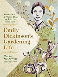 19 1207 Emily dickinson garden book