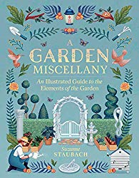 19 1123 Garden Miscellany Book