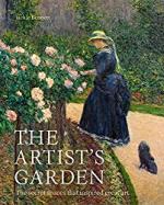 19 1207 Artists Garden Book