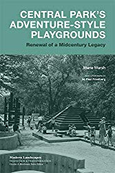 19 1207 Central Park Playgrounds book