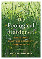 21 0307 Ecological Gardener book