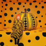 21 0309 Kusama Pumpkin