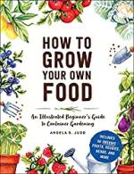 21 0524 Grow own Food book