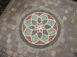 Garden Mosaics GardenDesignOnline